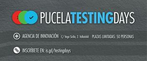 Pucela Testing Days. Testing iOS Applications